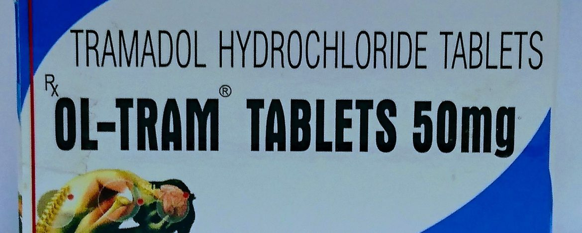 Alcohal & Tramadol